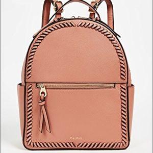 PERFECT CONDITION Calpak Kaya backpack brown